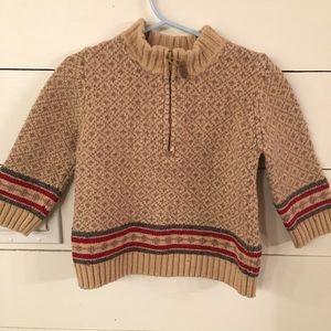 Boys Christmas sweater